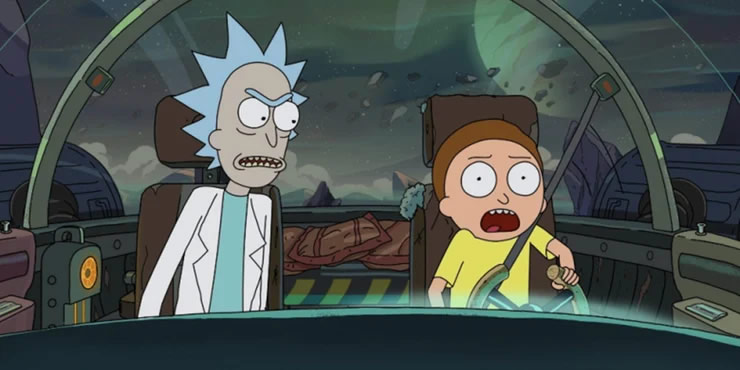The 5 Best Rick and Morty Quotes will Leave You Laughing