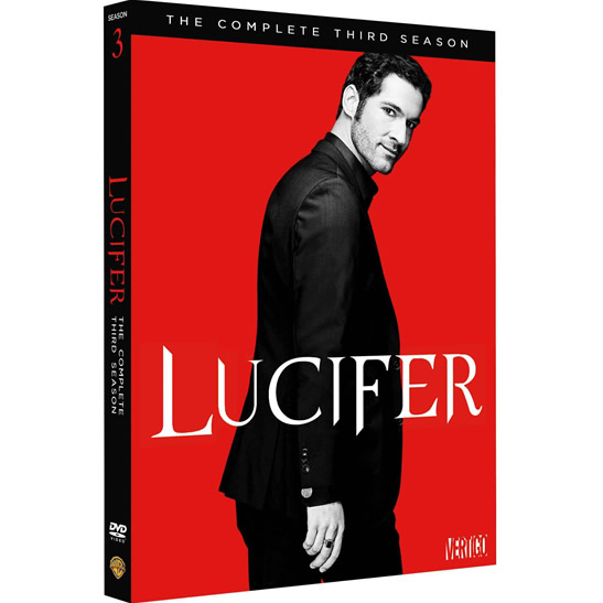 Lucifer Season 4 Release Date: BUYDVDS Is Australia's DVD