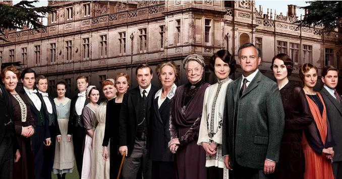 Downton Abbey: 6 Things That Were Historically Accurate