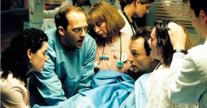 ER: The Best Episode In Every Season