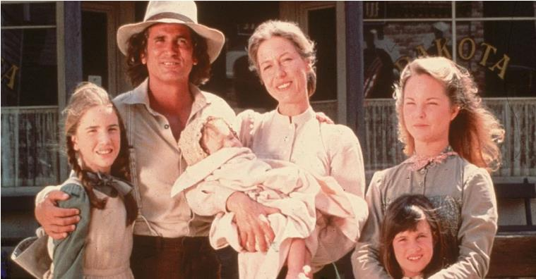 Little House On The Prairie: 5 Life Lessons Learned From Watching The Show