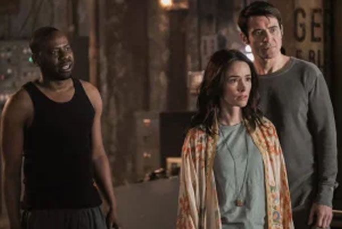 Timeless Season Finale: Death Of Major Character Teases New Timeline As NBC Drama Awaits Its Fate
