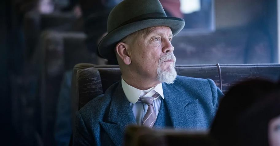 The ABC Murders Trailer: John Malkovich Is Hercule Poirot
