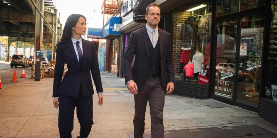 Elementary Was The Best Sherlock Holmes Adaptation