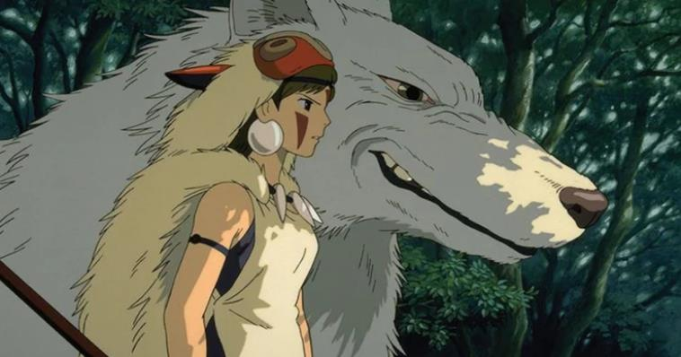5 Facts about Princess Mononoke only Japanese Fans Will Know