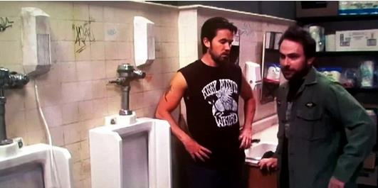 It's Always Sunny: 10 Worst Examples Of Charlie Work, Ranked