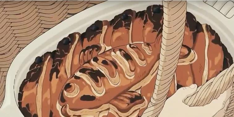 5 Mouthwatering Meals In Studio Ghibli Movies That Wish Could Eat