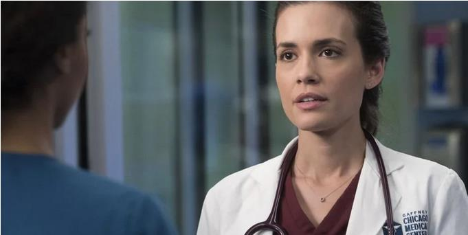 Chicago Med: 10 Hidden Details About The Main Characters Everyone Missed