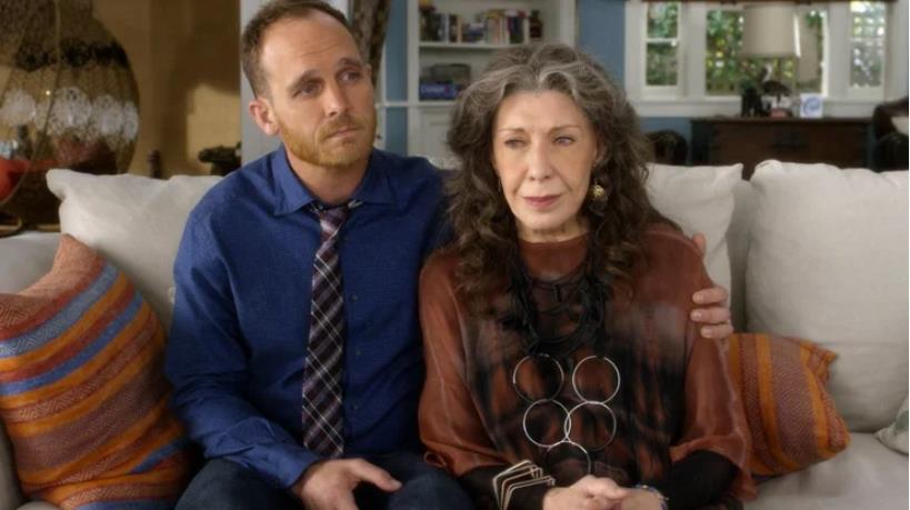 Grace And Frankie Characters Sorted Into Their Hogwarts Houses