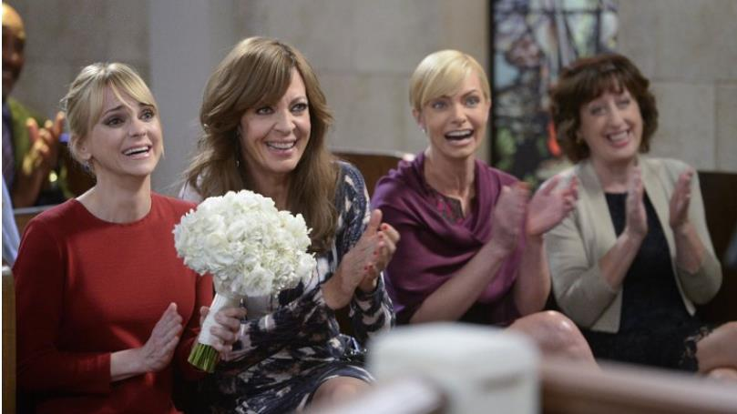 'Mom' Renewed for Season 6 at CBS