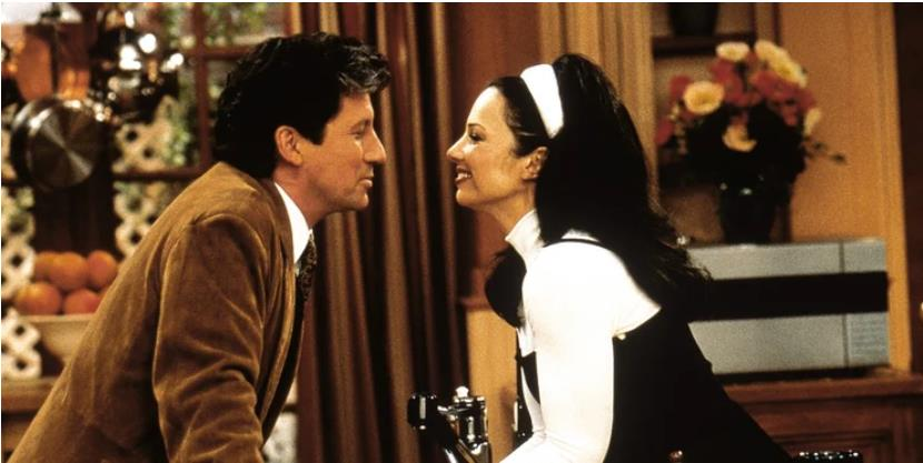 10 Best Quotes From The Nanny