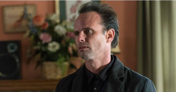 Tomb Raider: Walton Goggins Reveals Villain's Motives