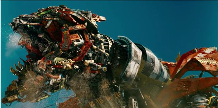 What Went Wrong With The Transformers Movies