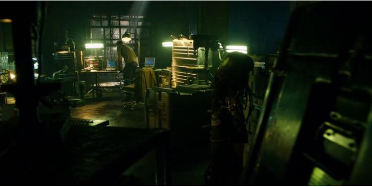 Arrow: 10 Things You Never Noticed About The First Episode