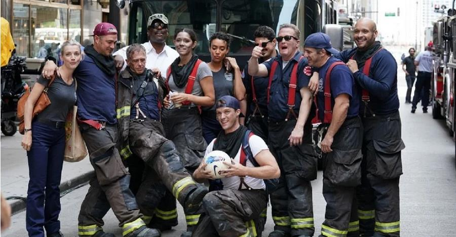 Chicago Fire: 10 Best Episodes (According To IMDb)
