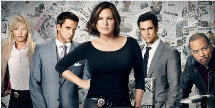 15 Shows To Watch If You Love Criminal Minds