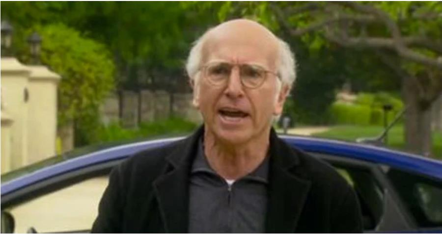 Curb Your Enthusiasm: 10 Times Larry David Was The Bad Guy (But Still Right)