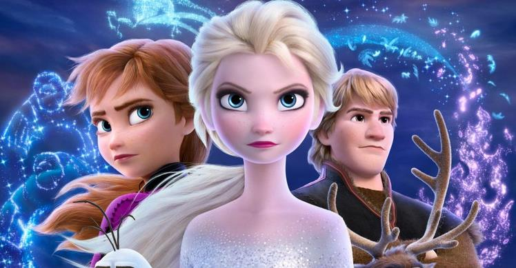 Frozen 2 Making-Of Documentary Series Coming to Disney+ In June