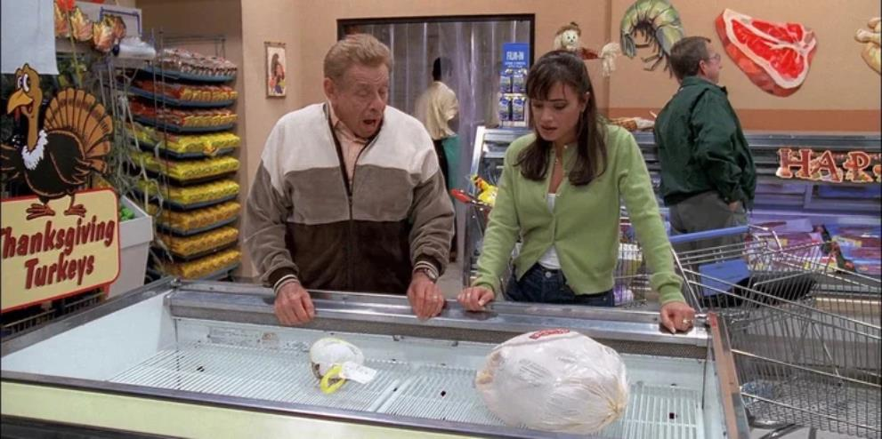 The King Of Queens: 10 Best Episodes According To IMDb