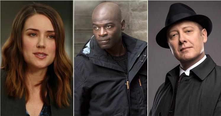 The Blacklist: Ranking The Main Characters By Intelligence
