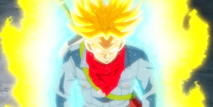 Dragon Ball Super: Z Warriors Missing From Goku's Tournament of Power TeamDragon Ball Super: Z Warriors Missing From Goku's Tournament of Power Team