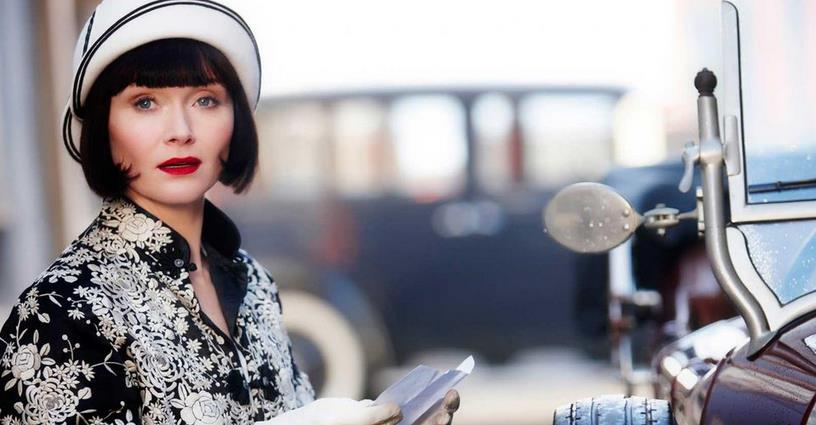 Miss Fisher's Murder Mysteries: 5 Things That Are Historically Accurate (& 5 Things That Aren't)