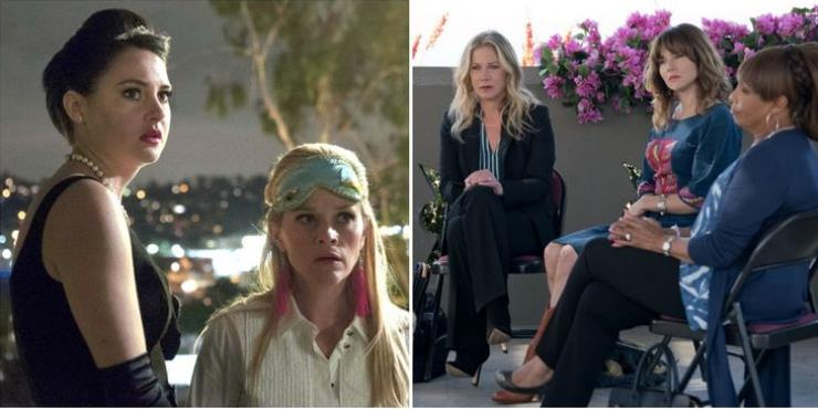5 Similarities Between Dead to Me and Big Little Lies (& 5 Big Differences)