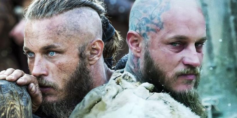 Vikings: What Happened To Ragnar Lothbrok's Body After His Death