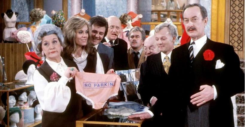 10 Funniest Are You Being Served Episodes, Ranked