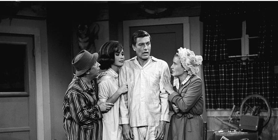 Dick Van Dyke Show: 10 Best Episodes (According To IMDb)