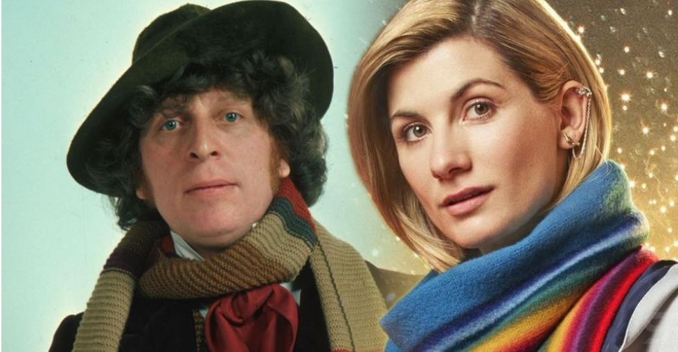 New Doctor Who Has Now Been Running Longer Than The Show Was Cancelled