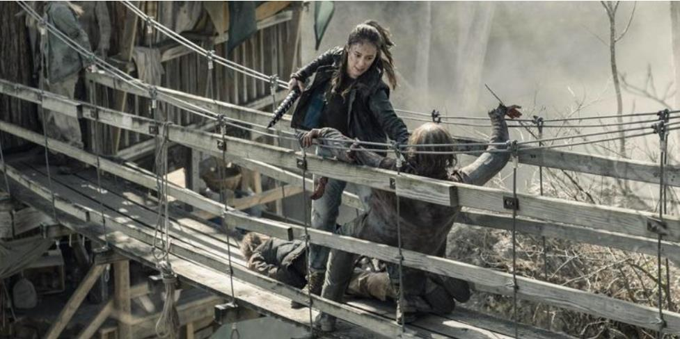 Fear The Walking Dead: The 10 Worst Episodes, According To Rotten Tomatoes