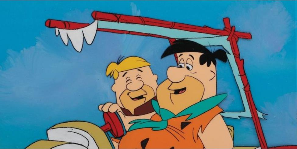 10 Quotes From The Flintstones That Are Still Hilarious Today