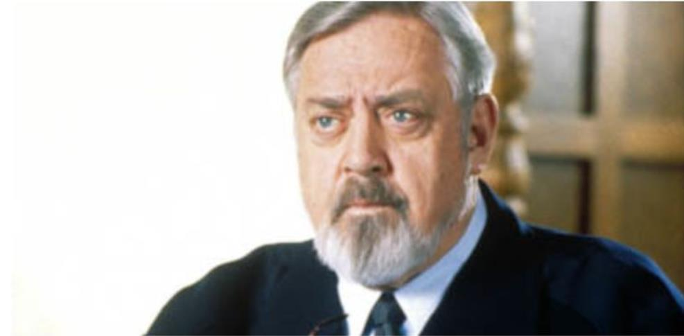 Perry Mason: 10 Things You Didn't Know About The Original TV Series
