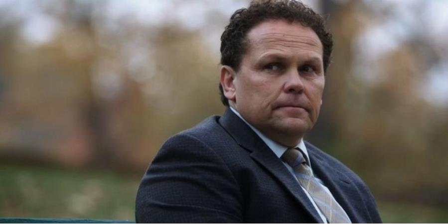 Person of Interest: Why Fusco Didn't Know About The Machine Until Season 5