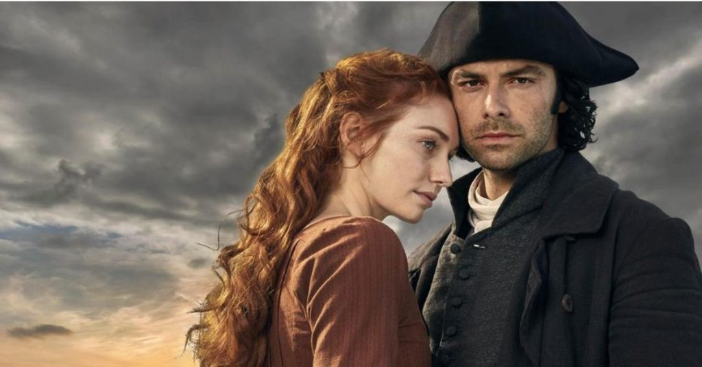 Poldark: 5 Times Season 1 Is The Perfect Romance (& 5 It Isn't)