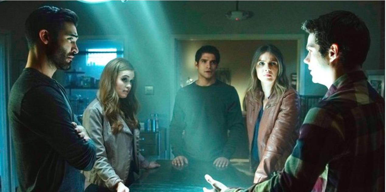 Teen Wolf: Dylan O'Brien Thinks Stiles Would Take Over As Sheriff