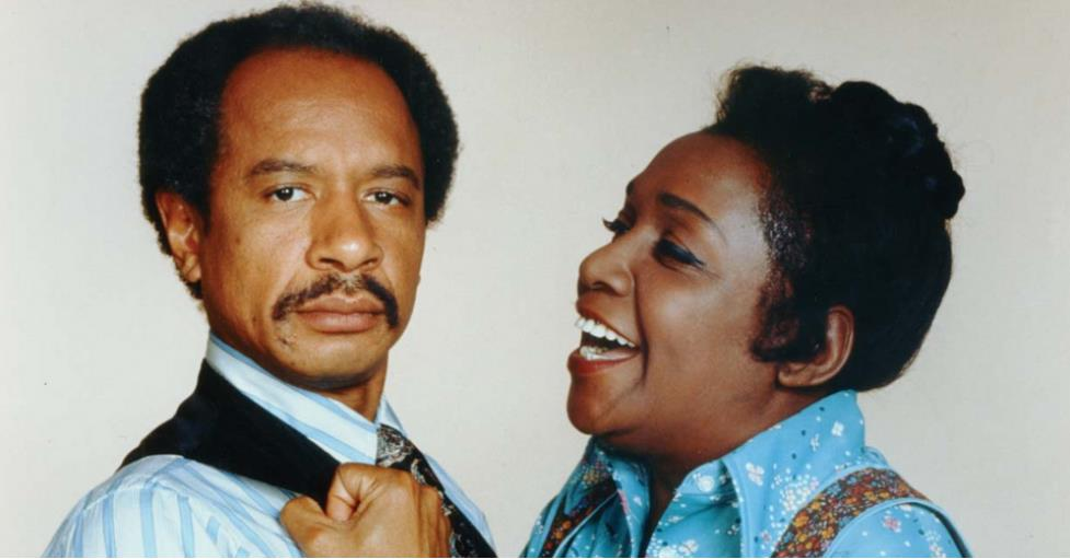 10 Best Episodes Of The Jeffersons (According To IMDb)