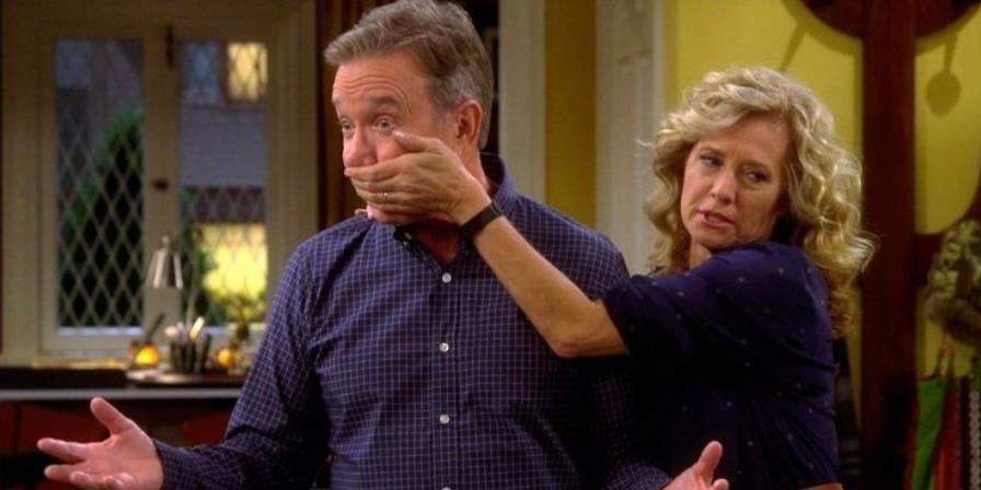 Tim Allen: 5 Reasons Why He Was Better On Home Improvement (& 5 Why Last Man Standing Is Better)