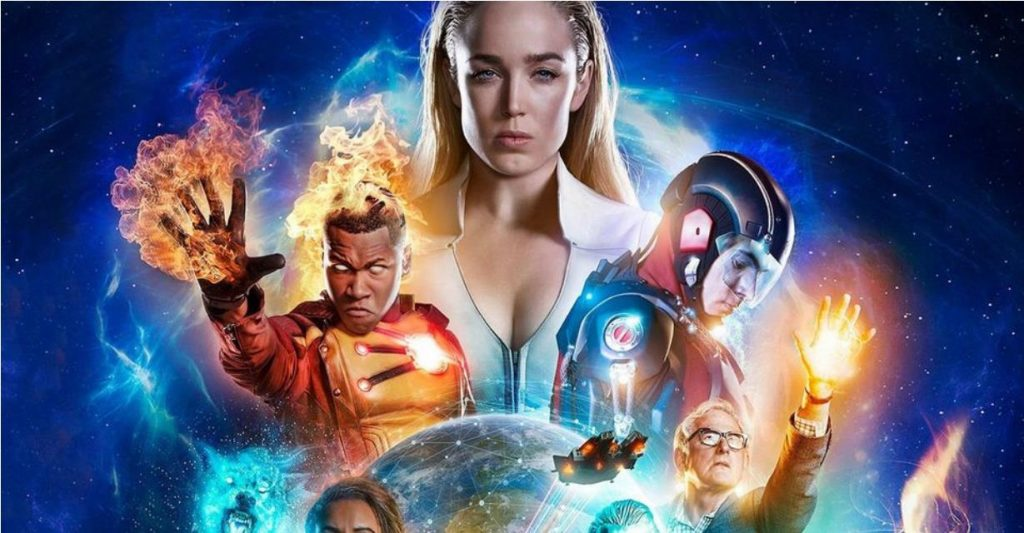 DC's Legends Of Tomorrow Season 5: 10 Best Episodes, According to IMDB