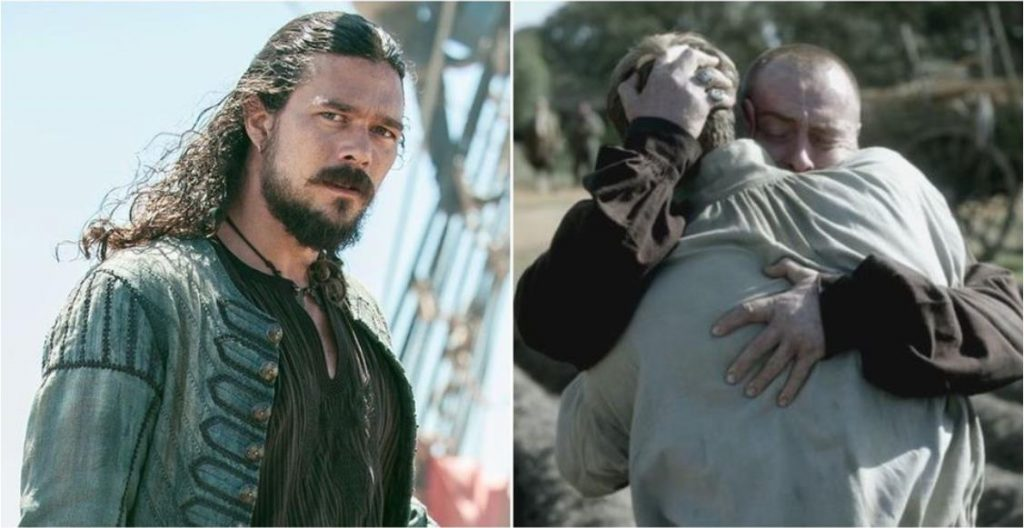 Black Sails: 5 Reasons It Needs A Fifth Season (& 5 Reasons Why It Doesn't)