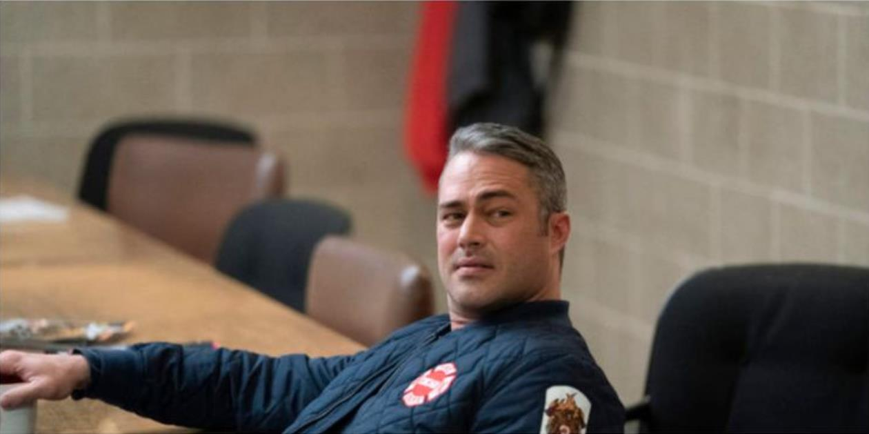 Chicago Fire: 10 Things We Love About Kelly Severide