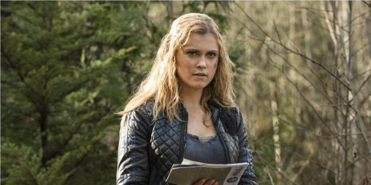 The 100: 5 Reasons Bellamy And Echo Are Perfect For Each Other (& 5 Reasons He Should Be With Clarke)