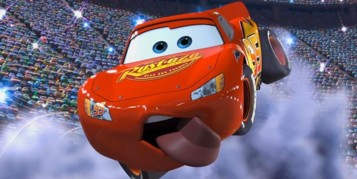 Disney Announces Cars/Planes-Like Movie Set in Space For 2019