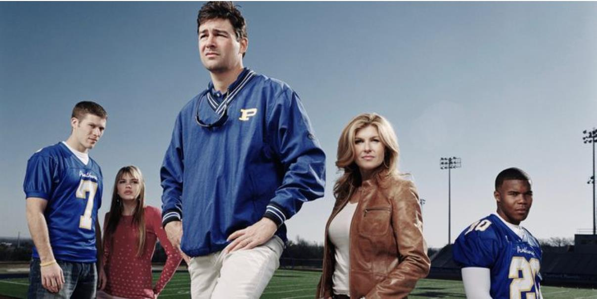 Why Friday Night Lights Ended After Season 5 (Was It Cancelled?)