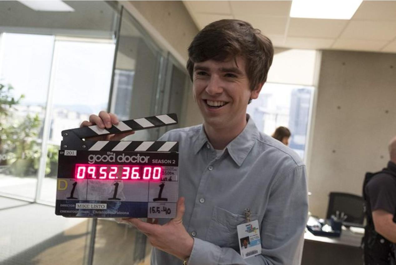 20 Things Only True Fans Know About The Good Doctor