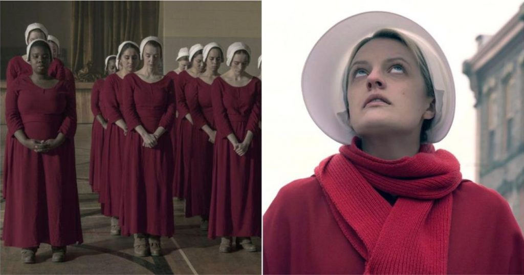 The Handmaid's Tale: Where Else You've Seen The Cast