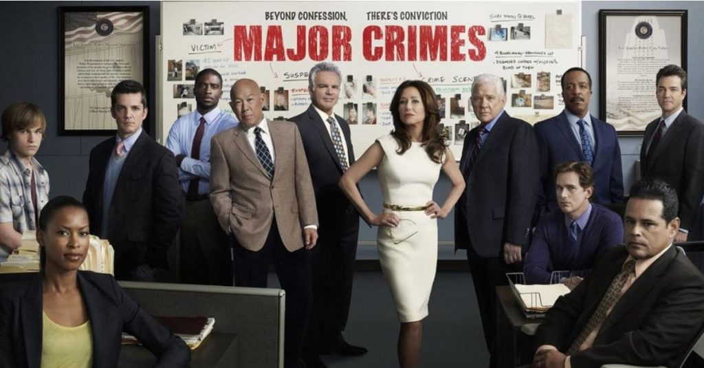 How Sharon Raydor Died During Major Crimes' Final Season