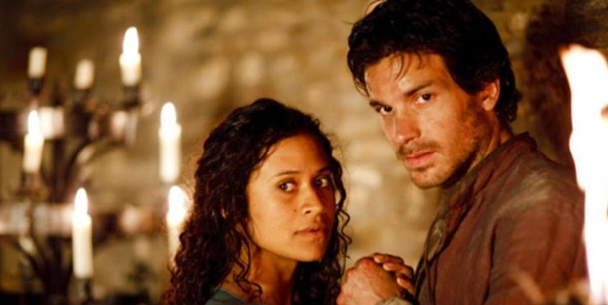 Merlin: The 10 Best Moments Of Arthur & Gwen's Relationship