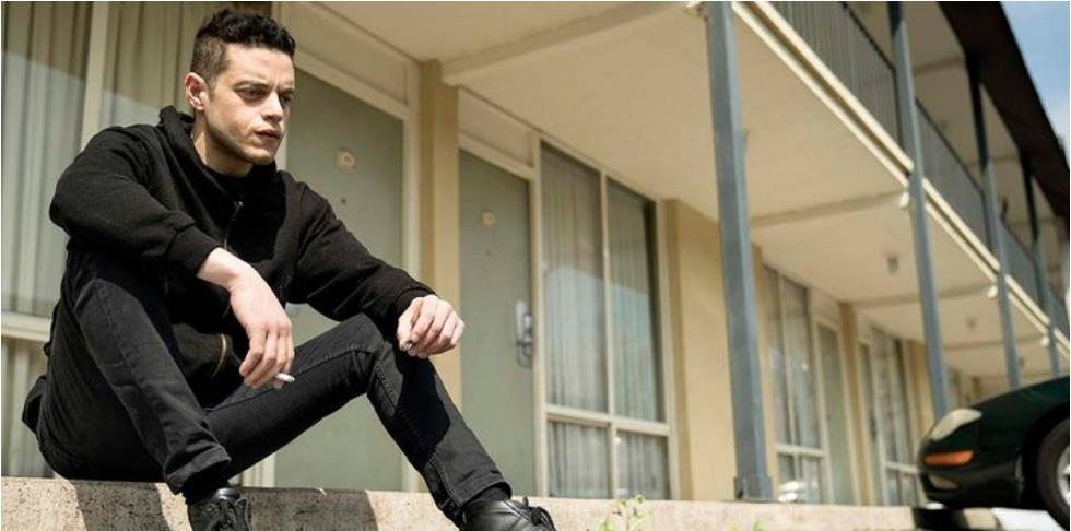 Mr. Robot: Every Episode In Season 4, Ranked (According To IMDb)